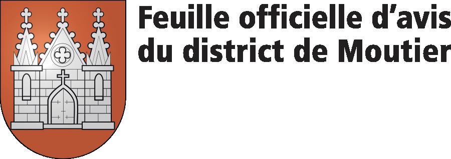 Logo FOADM